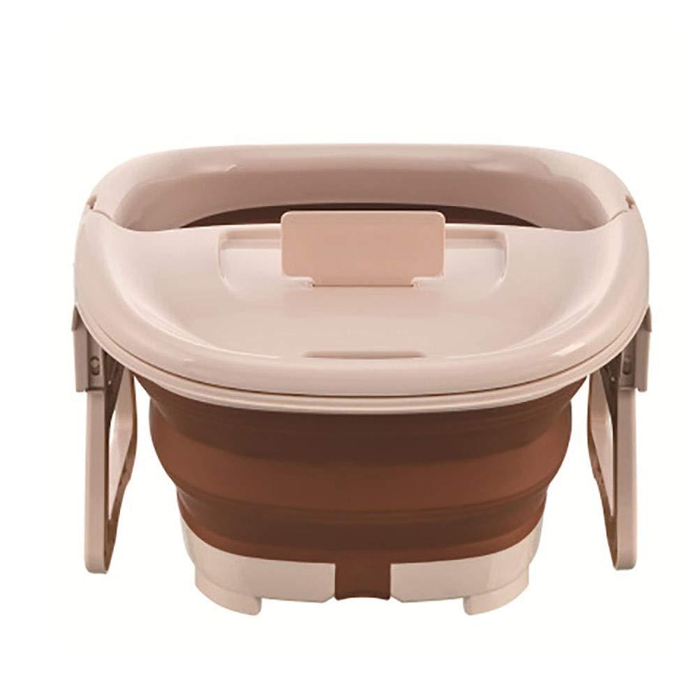 Store LDELS Basin Portable Foldable Footbath Bathtub Bath Massage Foot Oklahoma City Mall