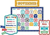 Teacher Created Resources Marquee Calendar...