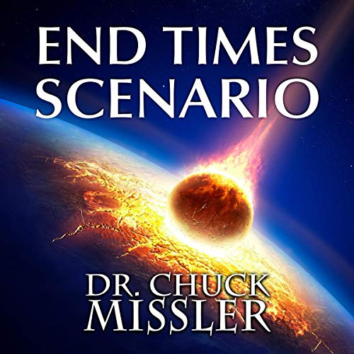 The End Times Scenario audiobook cover art