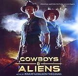 Cowboys & Aliens Soundtrack bei Amazon