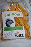 Ruff Farms Squirrel Corn- Approx. 24 Ears, 12 lbs.