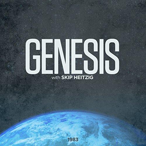 01 Genesis 1983 audiobook cover art