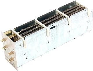 Secadora Elemento calefactor para Creda Crusader c00109629Hotpoint/Indesit