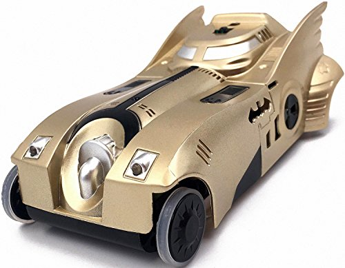 7TECH Wall Climber Radio Control Mini Gravity Infrared Sensors Remote Control Car Vehicle Toys for Kids Golden