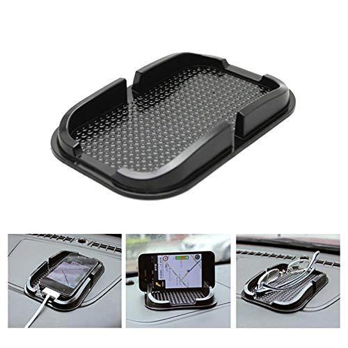 Funihut Smartphone Anti Rutsch Pad Antirutschmatte - Handyhalterung Halter Smartphone für Auto KFZ LKW Armaturenbrett