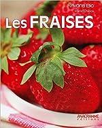 Les fraises de Marie Chioca