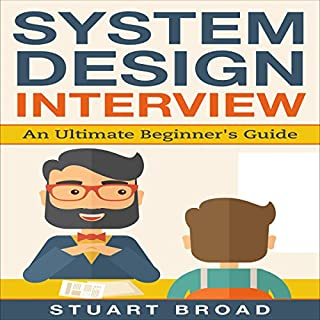 System Design Interview cover art