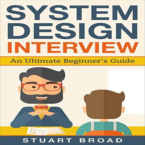 System Design Interview audiobook cover art