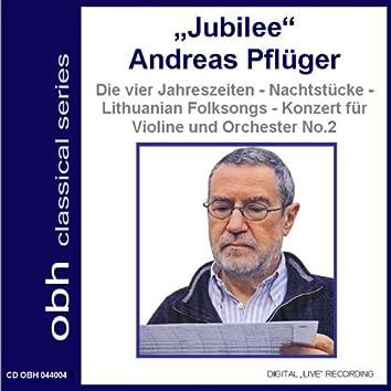 """Jubilee"" - Andreas Pflüger"