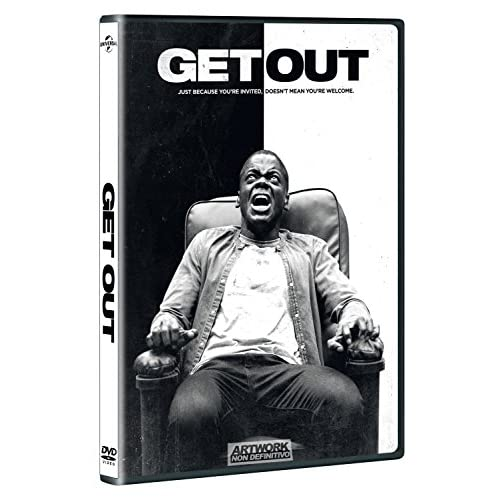Scappa - Get Out (DVD)
