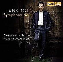 Hans Rott: Symphony No. 1 by Mozarteumorchester Salzburg