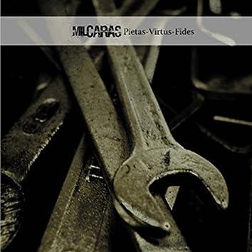 Pietas-Virtus-Fides