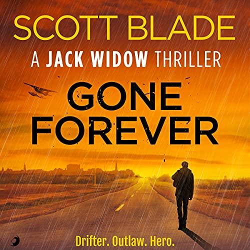 『Gone Forever』のカバーアート