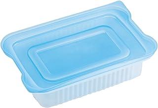 下村企販 冷凍パック 便利な一人分 6枚入 14.4×9.4×4cm 日本製 28862