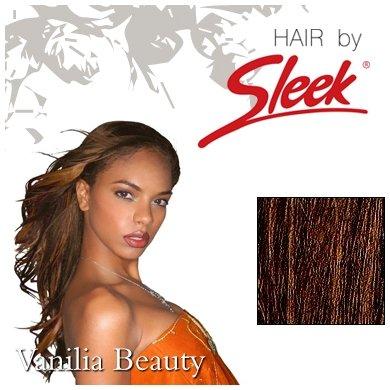 Tissage Cheveux Naturels - European Weave - 18'' / 45cm - Coul. 30 - Luxury