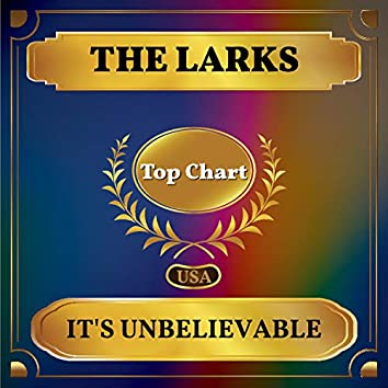 It's Unbelievable (Billboard Hot 100 - No 69)