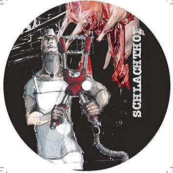 Mephisto EP