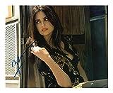 Penelope Cruz Signiert Autogramme 21cm x 29.7cm Plakat Foto