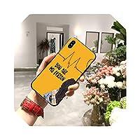 あなたは私の人ですfor iPhone 11 12 pro XS MAX 8 7 6 6S Plus X 5S SE 2020XR用携帯電話ケース-a4-for iPhoneXSMAX