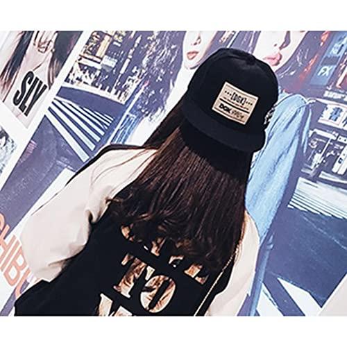 XMYNB Baseball Cap Dgk Camouflage Trucker Hat Hip-Hop Baseball Cap Men Running Cap Women Couple Snapback Hat-Green