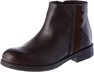 Geox Jr Agata D, Bottines Fille