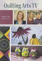 Quilting Arts TV Series 1100 [DVD]