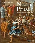 Nicolas Poussin, les tableaux du Louvre de Pierre Rosenberg