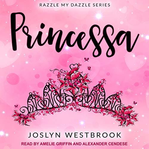 Page de couverture de Princessa