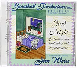 Good Night by Jim Weiss (1999-04-09)