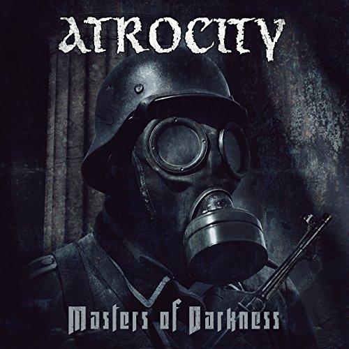 "Masters of Darkness (2-Track 7"" Vinyl Single) [Vinyl Single] [Vinilo]"