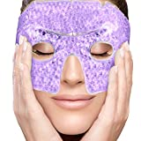 Best Cold Eye Mask For Puffy Eyes - PerfeCore Eye Mask Get Rid of Puffy Eyes Review