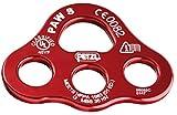 PETZL - Paw S, Color Aluminium