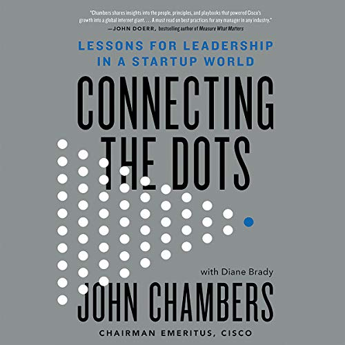 Couverture de Connecting the Dots