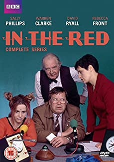 In The Red - Complete Series