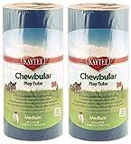 Super Pet Kaytee Chewbular Play Tube, Medium,...