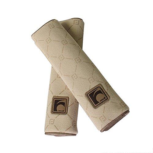 car seat belt cover plush - 9