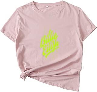 Paw Patrol Skye t-shirt camisa manga corta Camisa chica volant Pink
