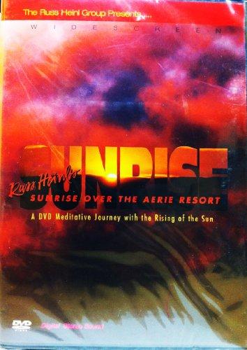 Russ Heini's Sunrise Over the Aerie Resort
