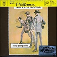 All the Young Dudes by Mott the Hoople (2012-01-24)