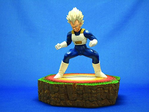 High Dreams - Dragon Ball Z statuette Vegeta 20 cm image