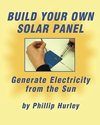 Build Your Own Solar Panel: Generate Electricity from the Sun.