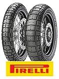 Pirelli 3287200 - Pneumatici per tutte le stagioni 90/90/R21 54V - E/C/73dB