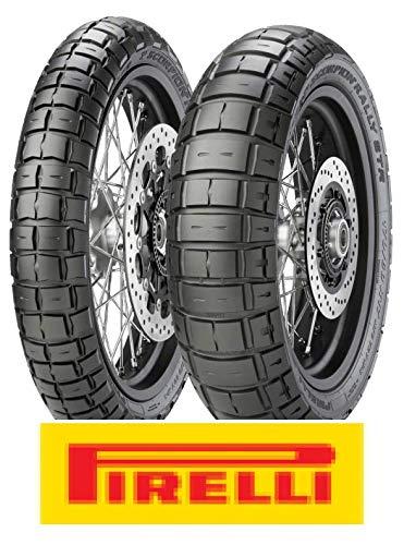 Pirelli 3287200 – 90/90/R21 54V – E/C/73dB – Pneumatici per tutte le stagioni