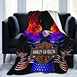 Ultra-Soft Micro Fleece Blanket for Couch Or Bed Warm Throw Blanket for Adults Or Kids