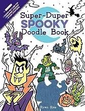 Super-Duper Spooky Doodle Book