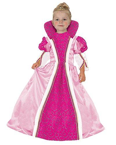 Dress Up America Costume Reine Regal mignon
