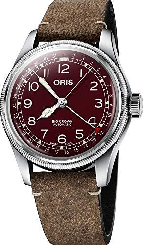 Oris Oris Big Crown 01 754 7741 4068-07 5 20 64 - Pluma estilográfica