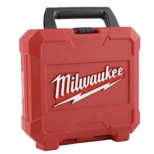 Milwaukee 49-22-4029 Tool HOLE DOZER Bi-Metal Hole Saw Set (17-Piece) with Case