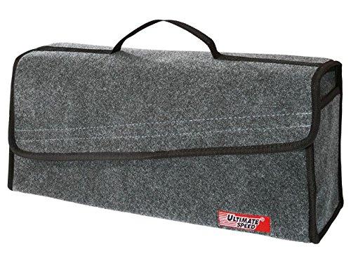 Kofferbaktas, praktische opberghulp voor het opbergen van gereedschappen, enz.