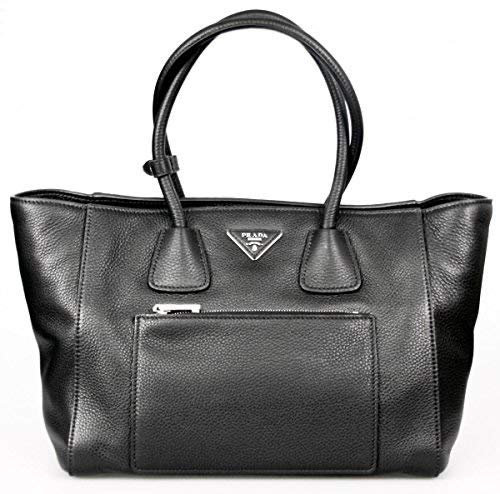 100 Percent Authentic & finest Prada Quality and Craftsmanship. Made of Real Calfskin / Genuine Leather. STANDARD SHIPPING TO USA/CANADA: 10-15 business days || EXPEDITED/PREMIUM SHIPPING TO USA/CANADA: 2-3 business days